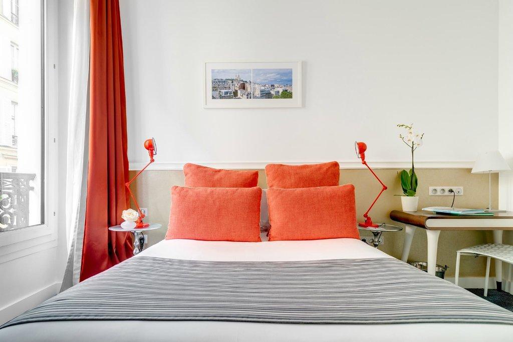 Hotel Monterosa - Astotel
