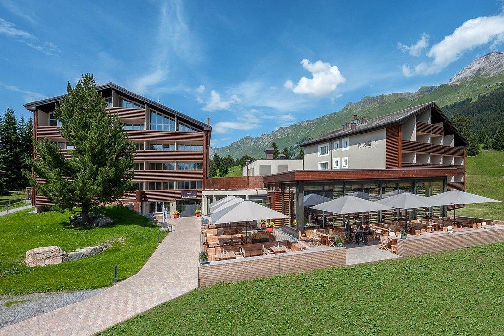 Hotel Valbella Inn