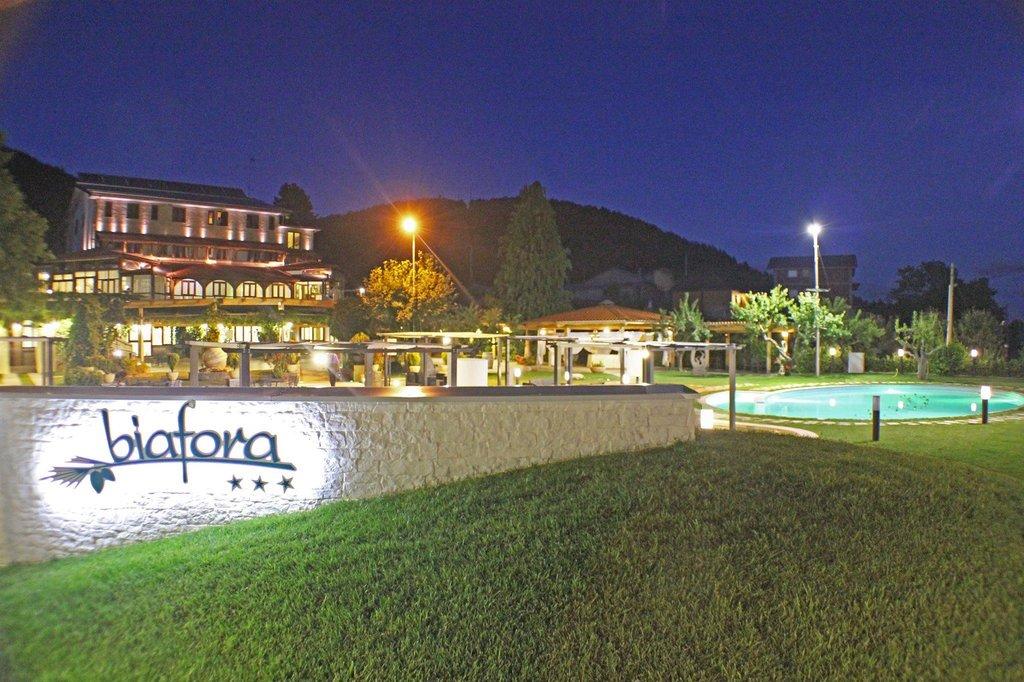 比亞福拉飯店