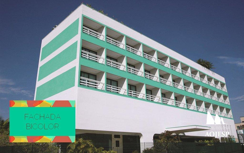 Hotel Colônia Aojesp