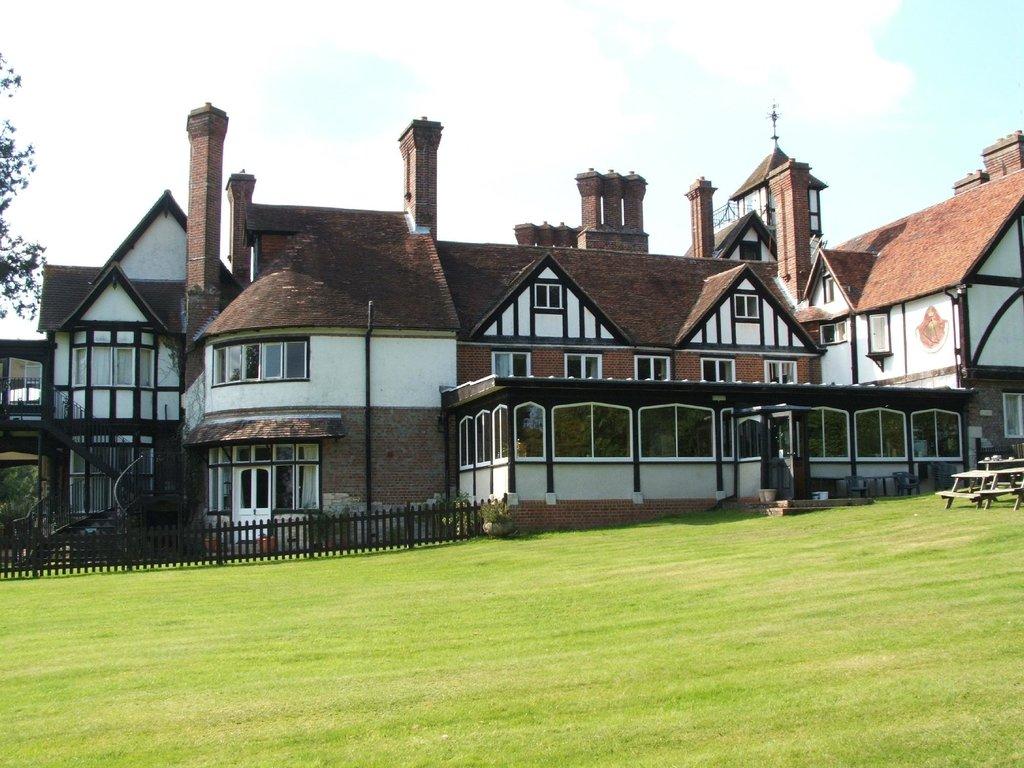 Bramble Hill Hotel