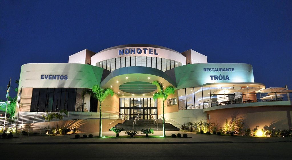 Hotel Nohotel Premium