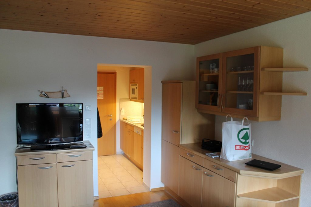 Braunarl Pension-Appartement