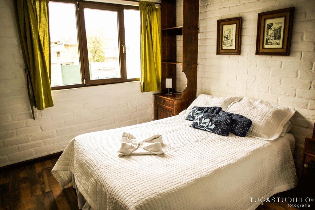 Hotel Apartamentos Otorongo