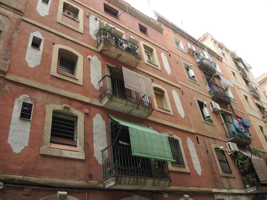 Banys de Mar - Apartamentos Barceloneta