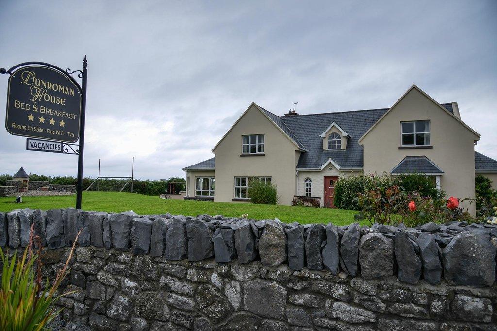 Dunroman House