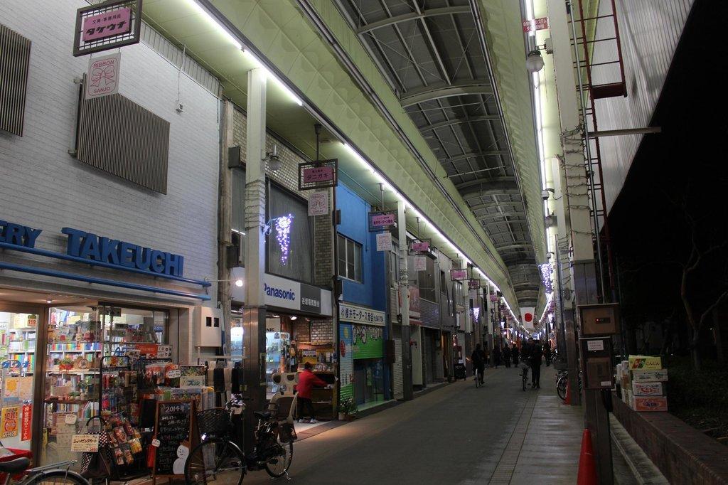 シードイン京都 二条