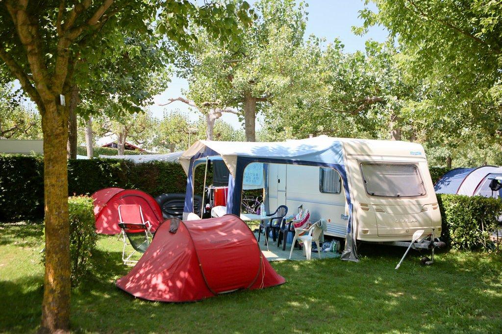 Camping Larrouleta