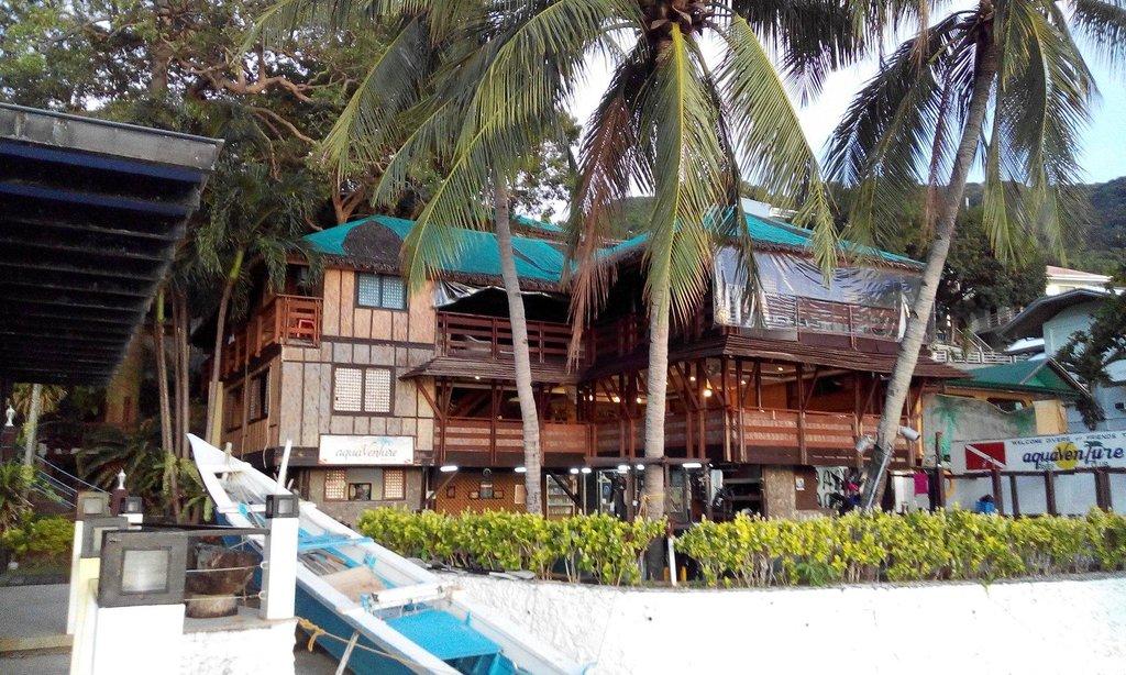 Aqua Venture Reef Club