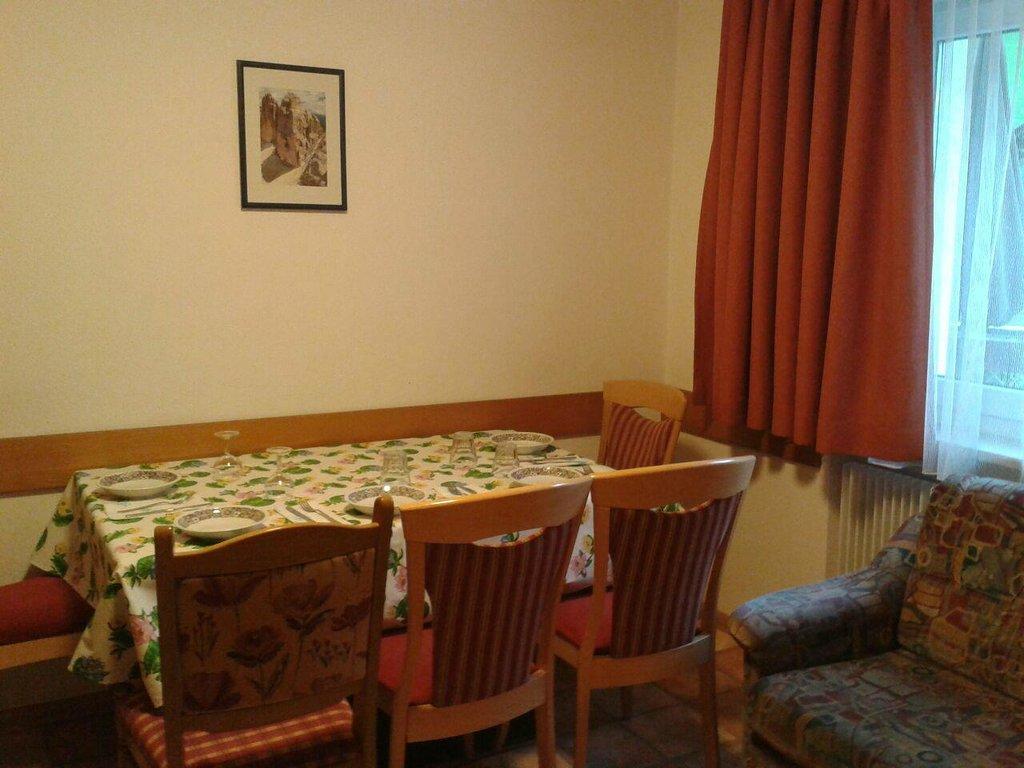 Residence Klausberg