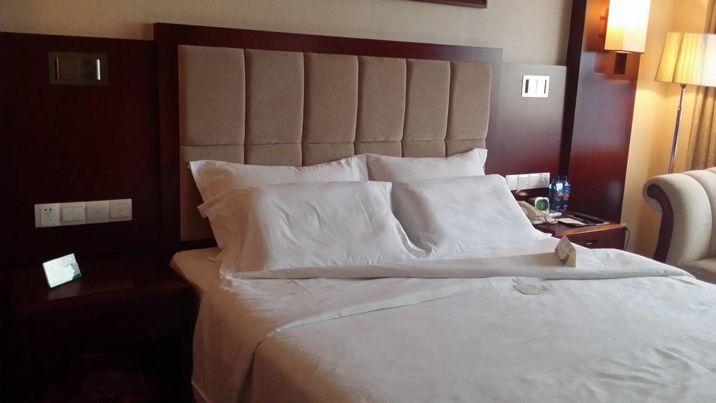 Zhuzhou Huatian Hotel