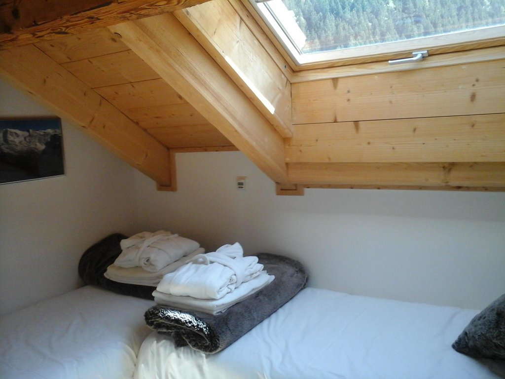 Mont Blanc Spa Chalet