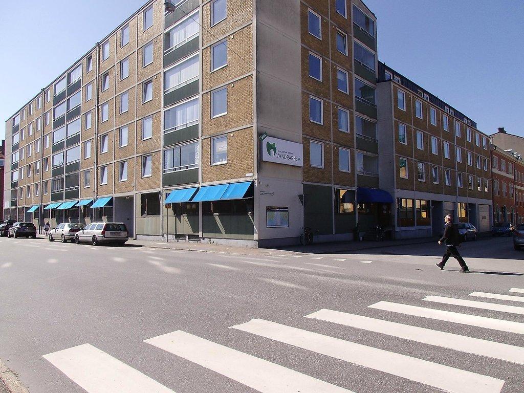 Karlskrona Trosso Vandrarhem