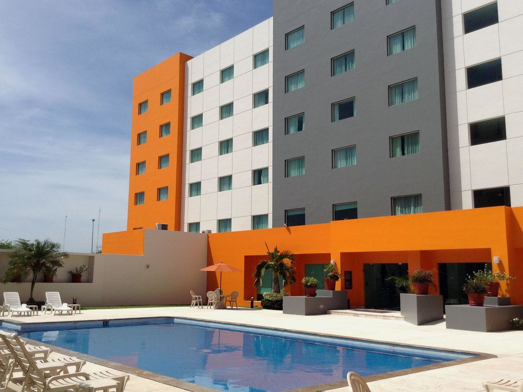 Real Inn Villahermosa