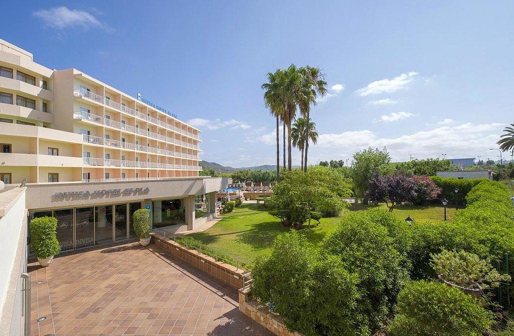 인비사 호텔 에스 플라
