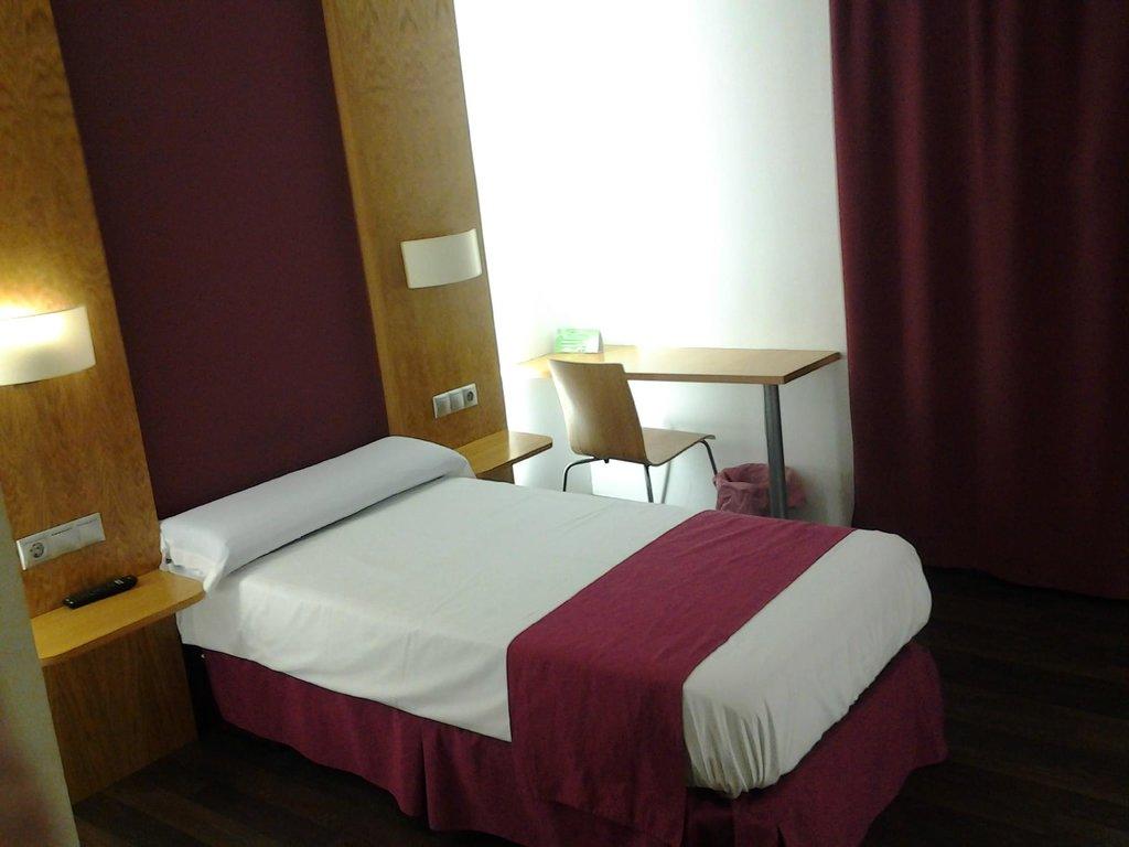 Hotel Jatorrena
