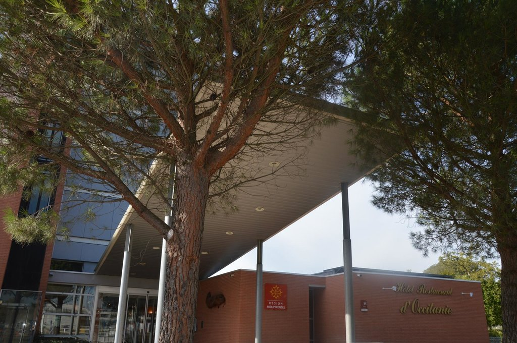 Hotel-Restaurant d'Occitanie