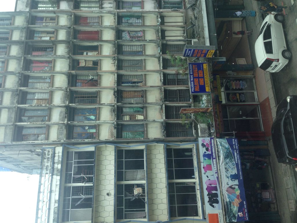 Central Hotel Sandakan