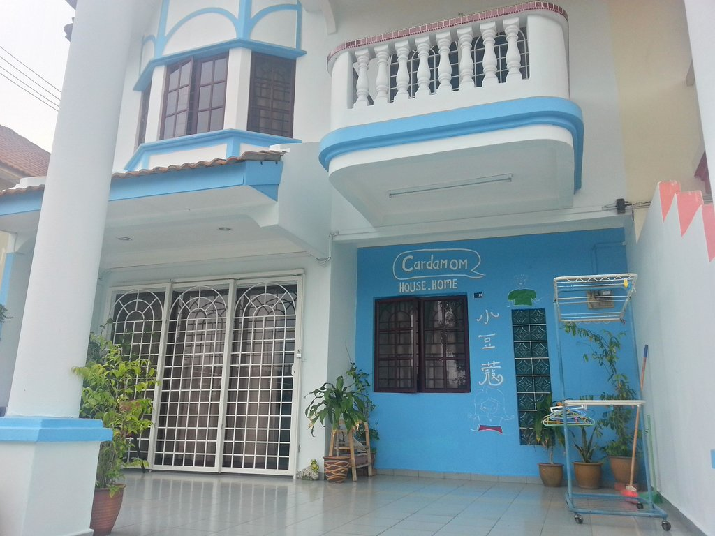 The Cardamom Homestay