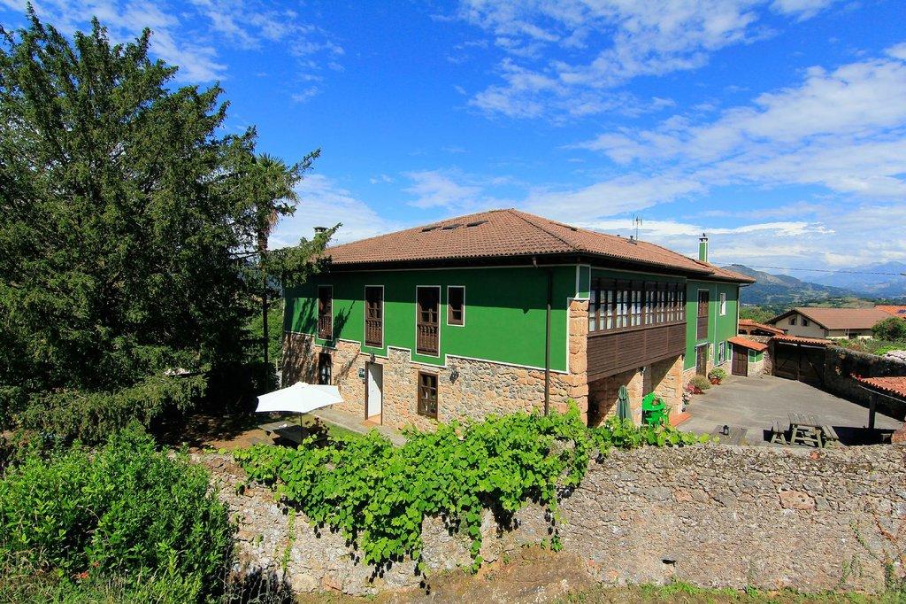 Hotel Rural Cuadroveña