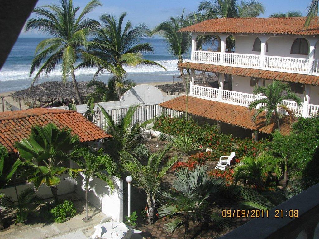 Hotel Villa Nirvana