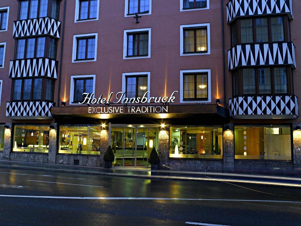 โรงแรม อินน์ซบรุค
