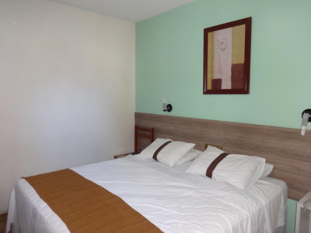 トロピコ プライア ホテル