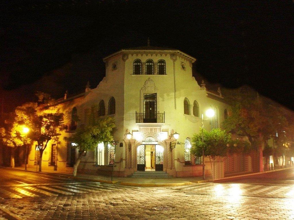 Gran Hotel Mexico