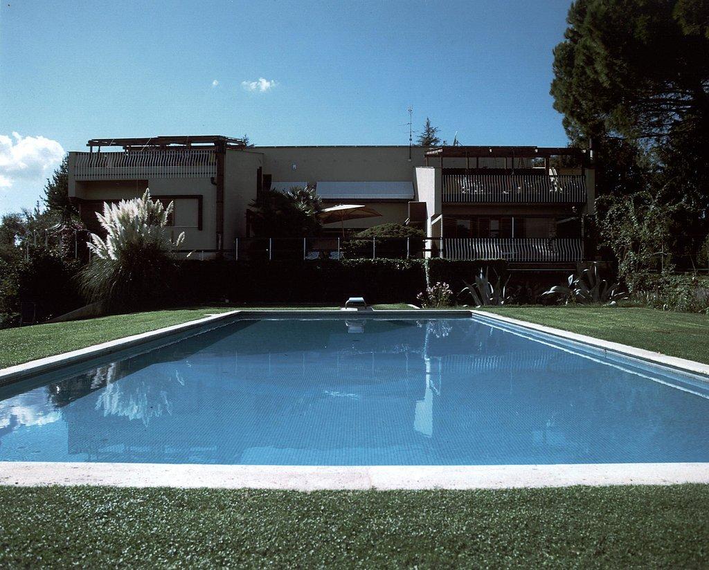 Villa Delros