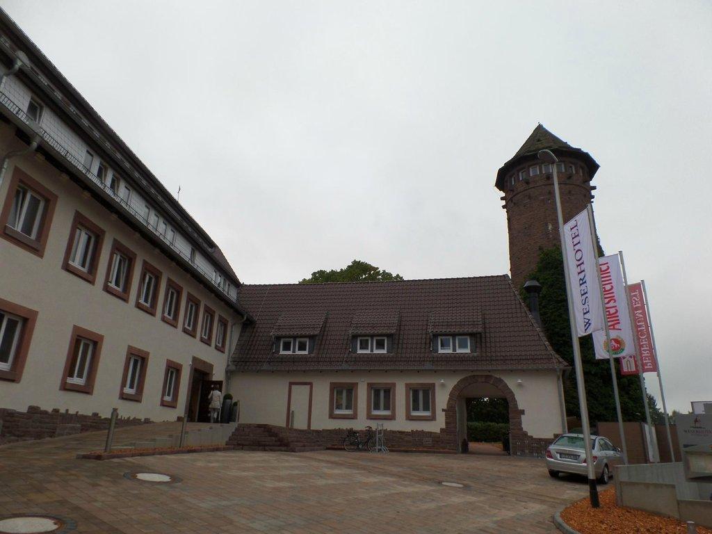 Weserhotel Schwager