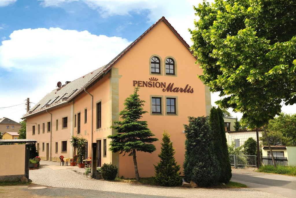 Pension Marlis