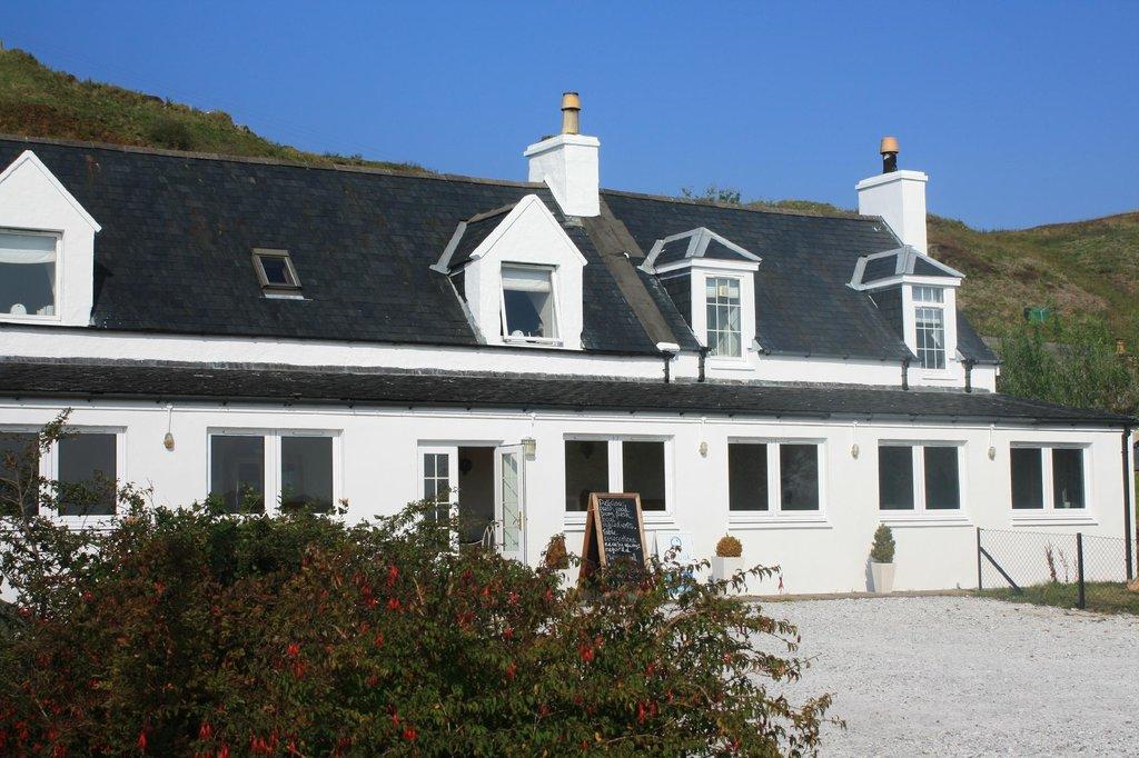Coruisk House