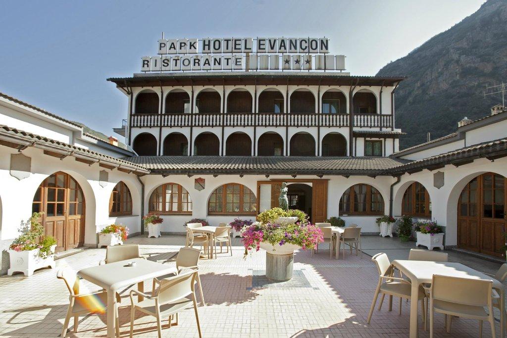 Park Hotel Evancon