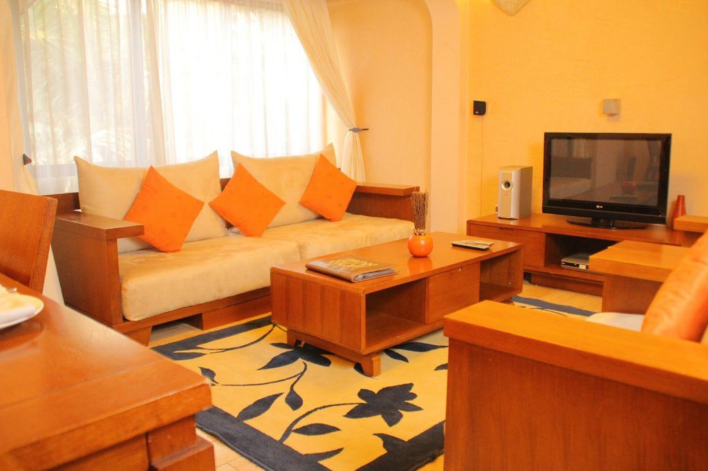 Wasini All Suite Hotel