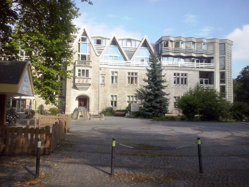 St.-Michaels-Heim Hotel
