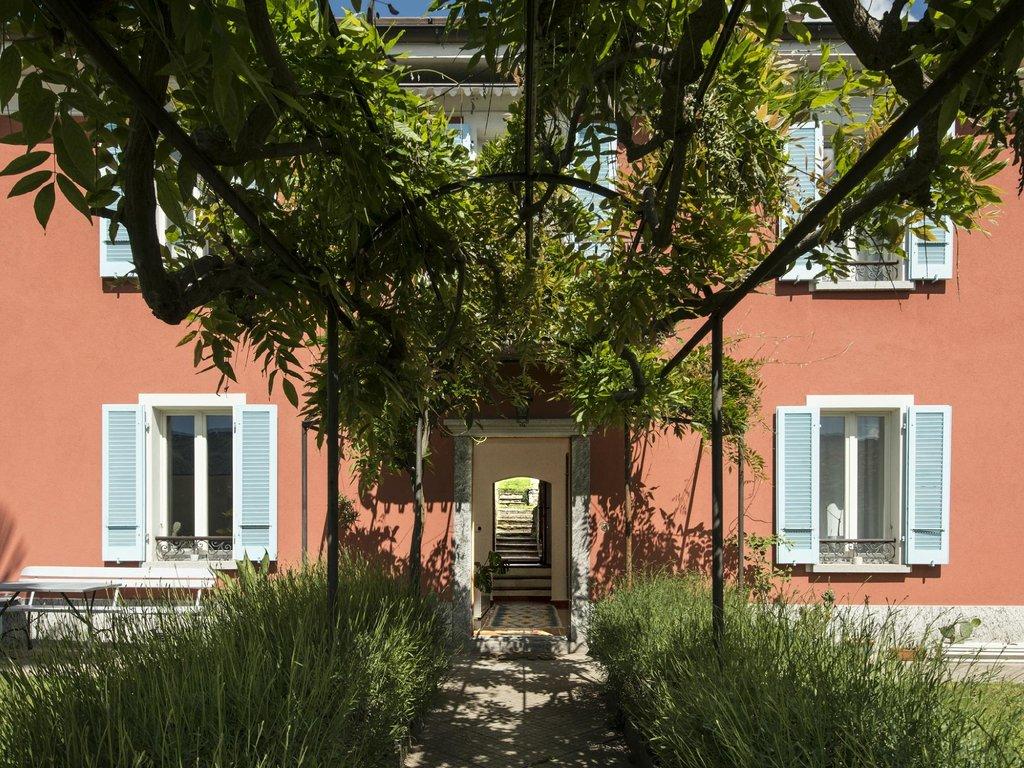 Villa sempreverde