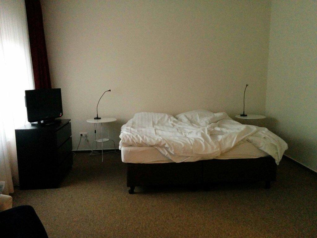 Appartementanlage Vierjahreszeiten