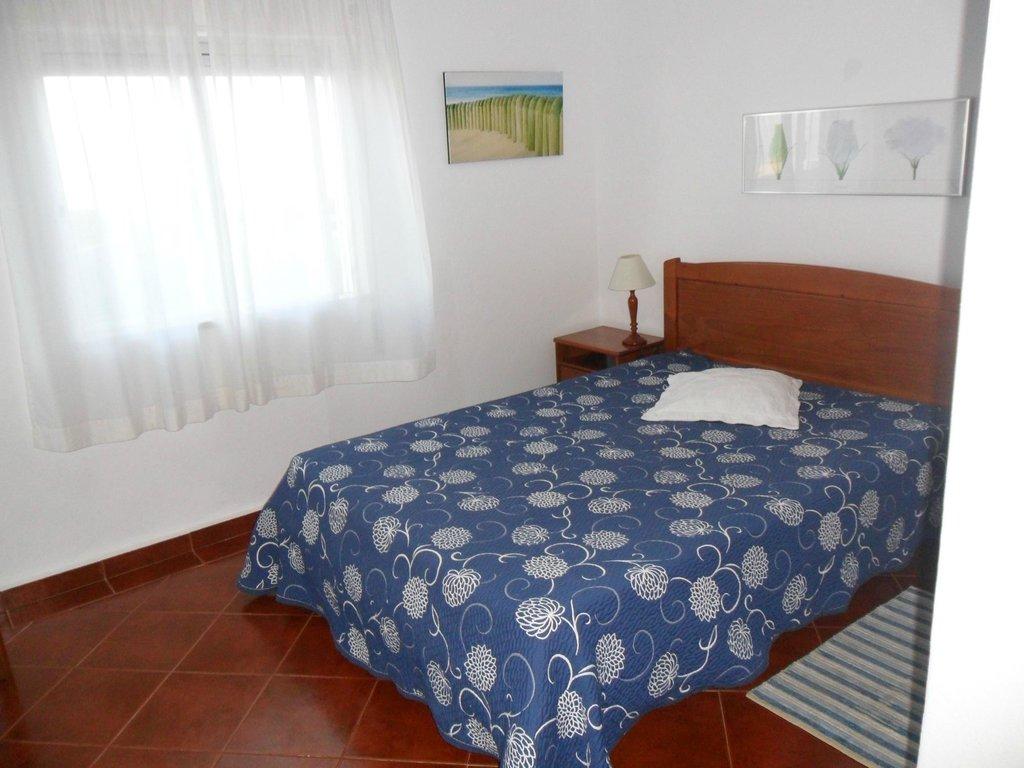 Seaview Salema Apartments
