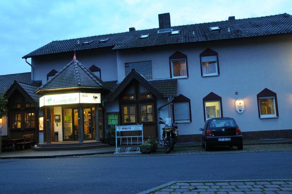 Landhotel Georgshof