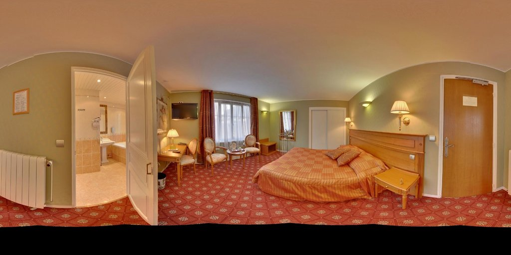 Logis Normandy Hotel