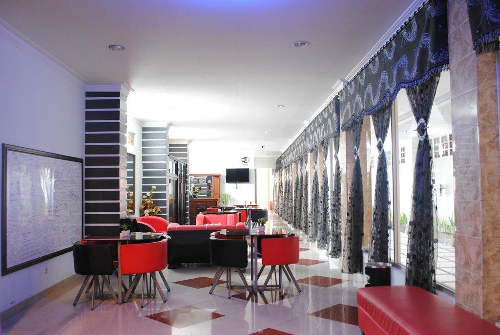 Hotel Bayu Hill