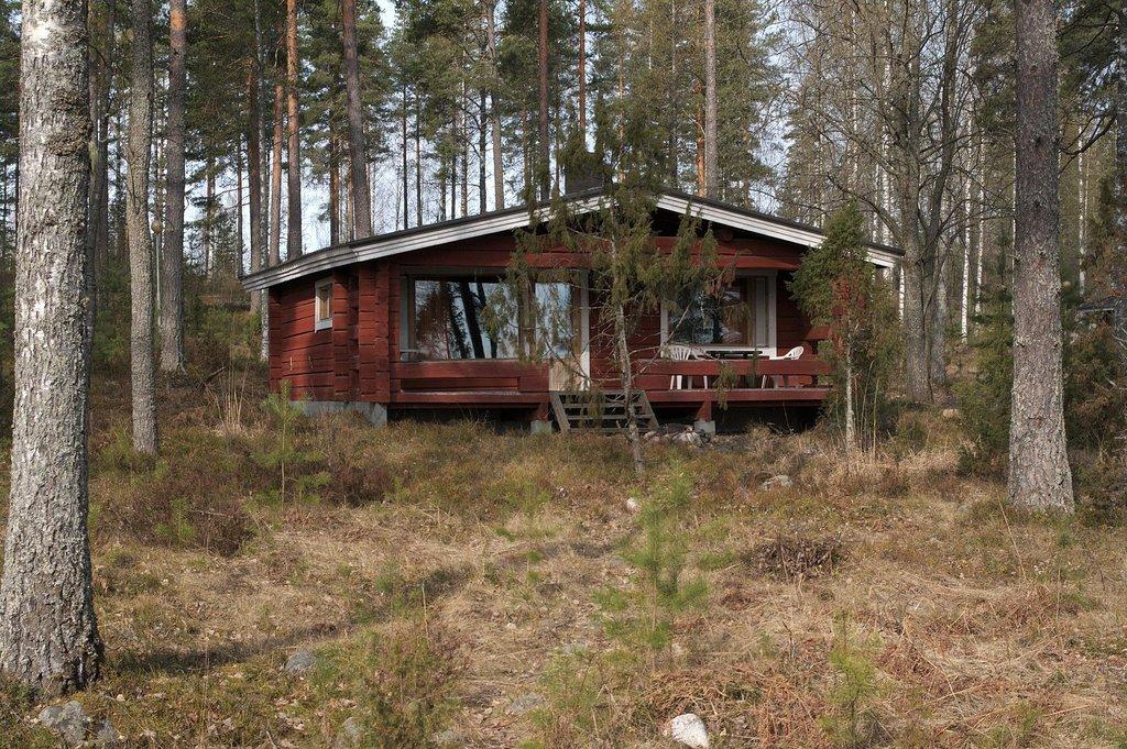 Holiday Center Saimaanranta