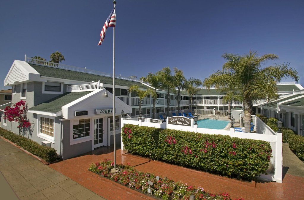 Beach Haven Inn