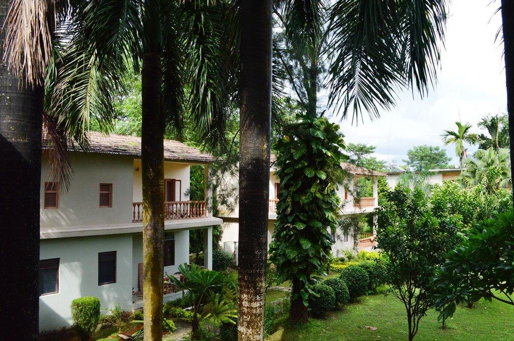 Chitwan Paradise Hotel