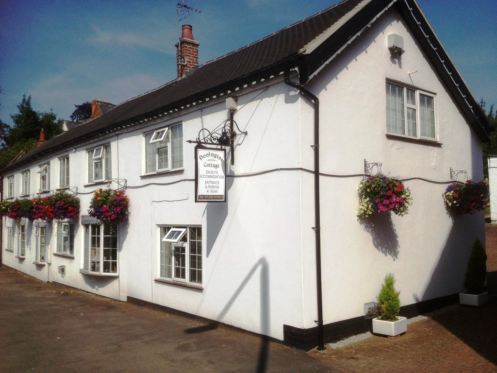 Donington Cottage Guest House