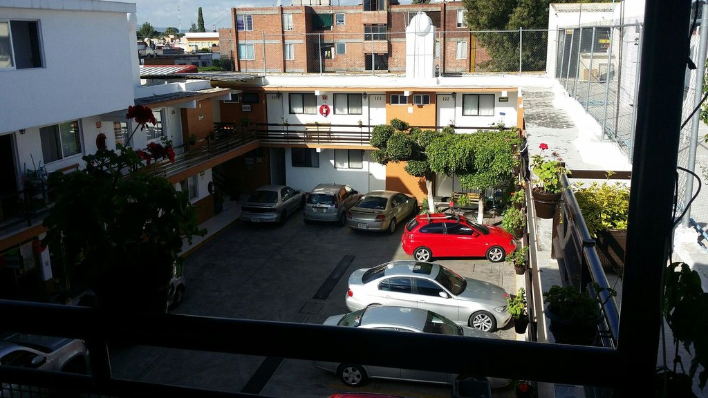 Villa Virgen Hotel