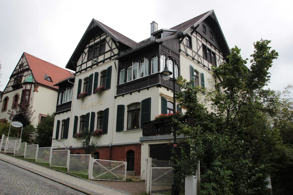Pension Heimburg