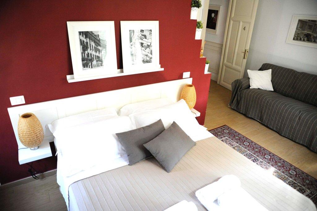 Pigneto Luxury Rooms