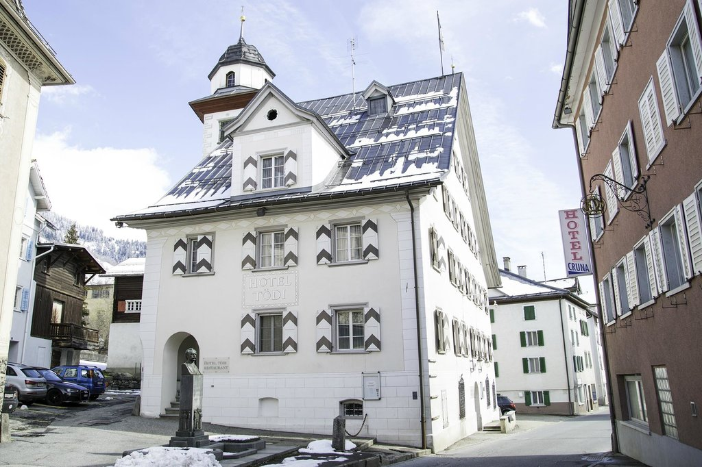 Casa Todi