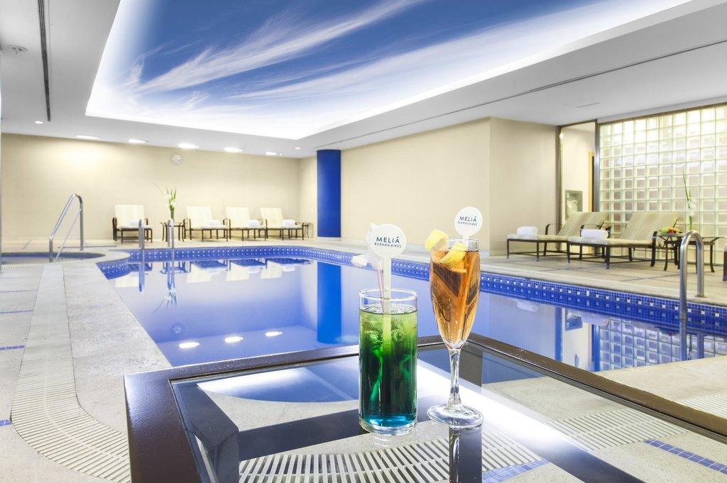멜리아 부에노스아이레스 호텔